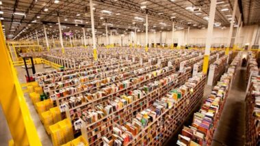 Open Amazon Store